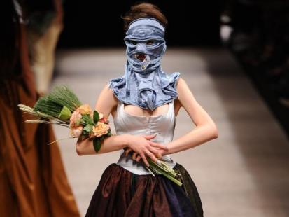 Vivienne Westwood - kolekcja wiosna/lato 2011