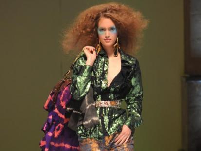 Vivienne Westwood znów projektuje dla LEE