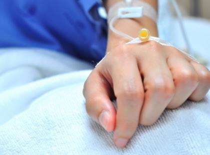 W Belgii dokonano pierwszej legalnej eutanazji nieletniego. Czy dzieci powinny mieć prawo do śmierci na życzenie?