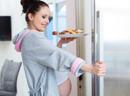 W ciąży to bardzo ważne! 6 informacji, które pomogą ci dobrze zbadać glukozę.