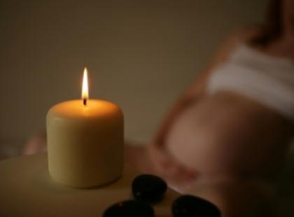 W ciąży u kosmetyczki