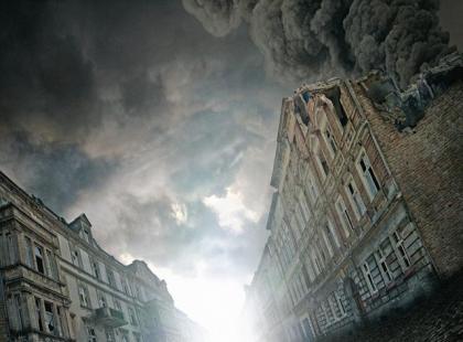 """""""W ciemności"""" Agnieszki Holland pokazany w Parlamencie Europejskim"""