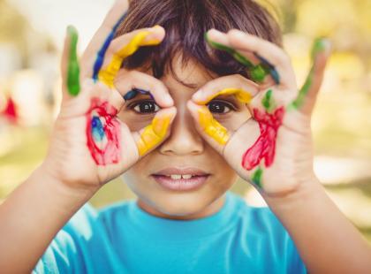 W co się bawić z dzieckiem bez elektroniki? 5 nowoczesnych propozycji, które odgonią dziecko od komputera