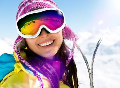 W co się ubrać na narty?