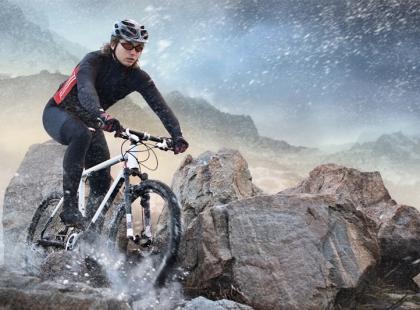 W co warto wyposażyć rower?