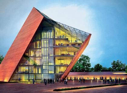 W czwartek otwarcie największego historycznego muzeum w Polsce! W jakim mieście?