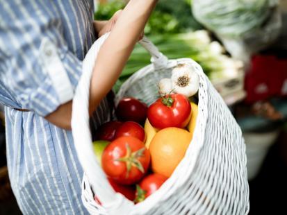 W czym jest błonnik? TOP 30 produktów bogatych w błonnik pokarmowy