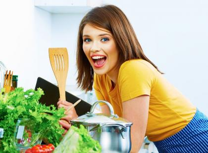 W czym najlepiej przechowywać żywność?