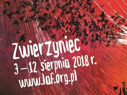 W dniach 3-12 sierpnia Zwierzyniec po raz 19 zmieni się w polską stolicę filmu, a to za sprawą Letniej Akademii Filmowej. Sprawdź program!