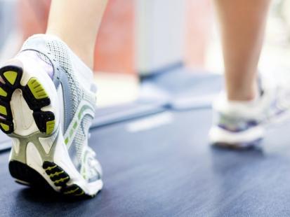 W domu i na siłowni: tak trenuj mięśnie ud!