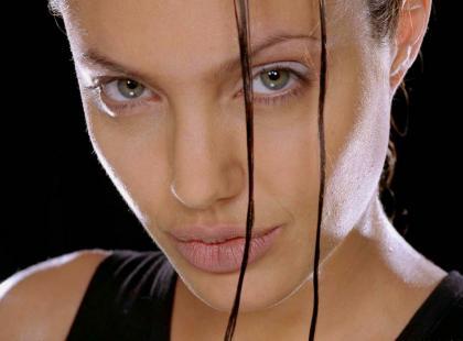 W drodze do sławy: Angelina Jolie, cz.2
