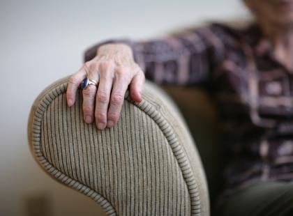 W dzisiejszym świecie trudno się starzeć