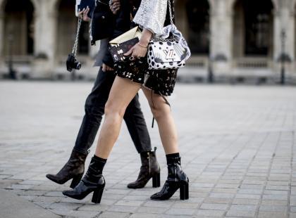 W Ecco jest już nowa jesienna kolekcja butów! Czy nas czymś zaskoczą?