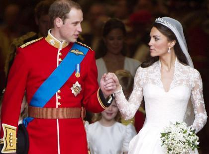 W H&M kupisz suknię ślubną w stylu księżnej Kate. Jak wygląda?