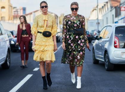 W H&M rozpoczęły się letnie wyprzedaże. 11 rzeczy, które kupisz teraz i będziesz nosiła jesienią