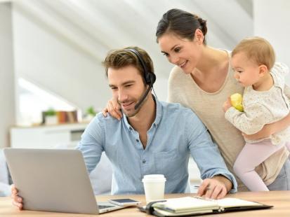 W jaki sposób firma może sprostać oczekiwaniom rodziców?