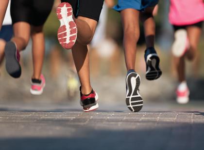 W jakich maratonach polskich warto wziąć udział?