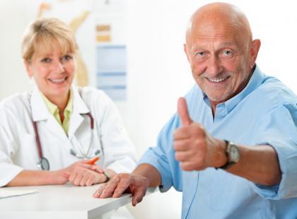 W jakiej kondycji jest polska onkologia?