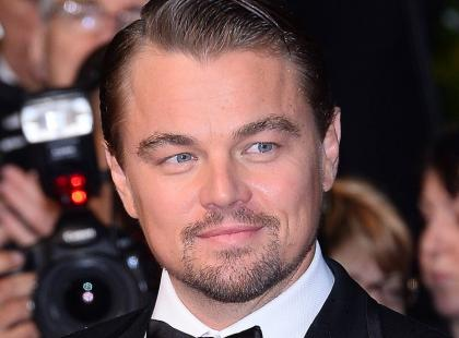 W jakim nowym  filmie Leo DiCaprio zagra główną rolę?