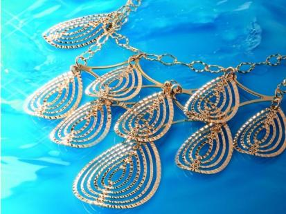 W.Kruk: nowa biżuteria Esssenza
