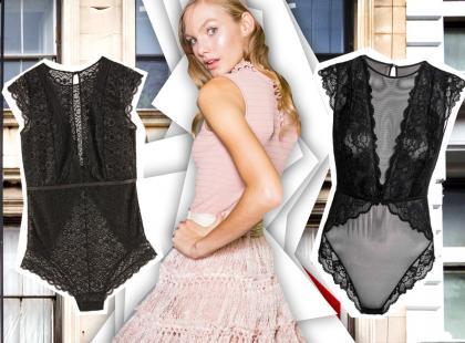 W Lidlu kupisz najmodniejszą bieliznę sezonu! I do tego 4 razy tańszą niż w H&M!