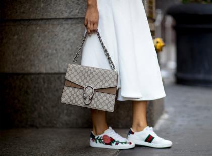W nich poczujesz się komfortowo! Zobacz, jakie sportowe buty znalazłyśmy w kolekcji Kazar
