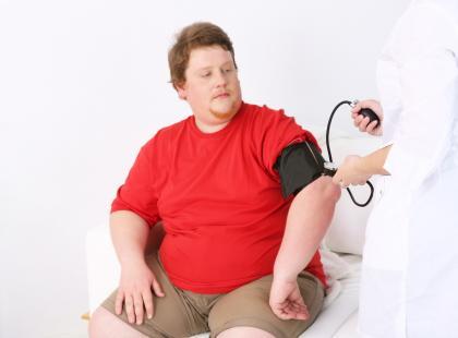 W Polsce żyje 1,5 miliona osób z otyłością olbrzymią!