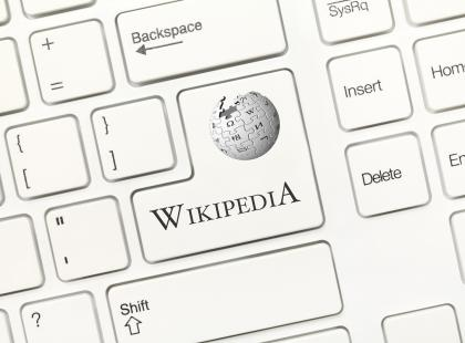 W polskiej Wikipedii brakuje PÓŁ MILIONA biografii sławnych i zasłużonych kobiet!