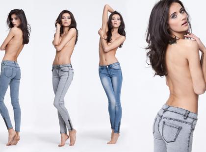 W poszukiwaniu dżinsów doskonałych