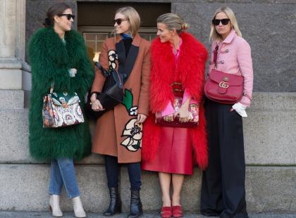 W poszukiwaniu płaszcza idealnego! 6 najmodniejszych modeli na jesień 2016