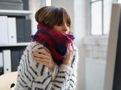 W pracy wszyscy chorzy? Poznaj 5 prostych sposobów, jak ustrzec się przed biurową epidemią!