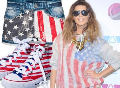 W stylu American Woman