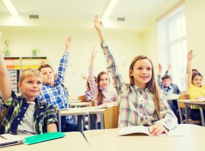 W szkołach powinno się uczyć o niepłodności