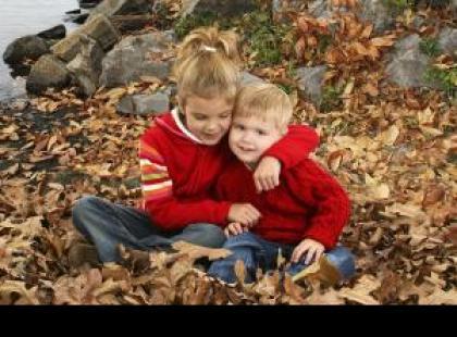 W trosce o odporność dzieci