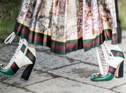 W tych butach nie przejdziesz niezauważona! Zobacz 15 niezwykłych botków i kozaków z kolekcji Stradivarius