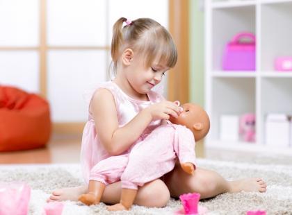 W tych lalkach wykryto groźną dla zdrowia substancję!