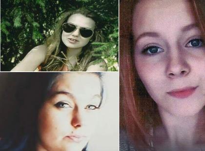 W Tychach zaginęły trzy nastolatki. Policja prosi o pomoc w szukaniu Angeliki, Małgorzaty i Julii