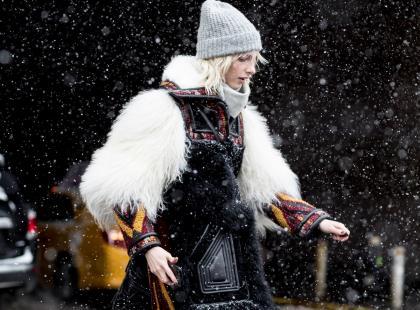 W tym butach na pewno nie zmarzniesz zimą! Oto stylowe i ciepłe śniegowce