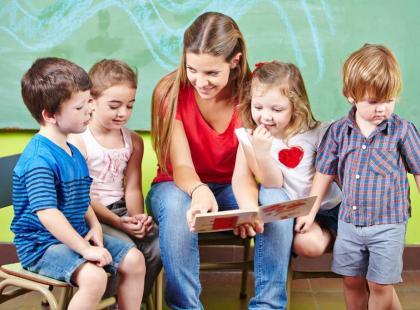 W Warszawie powstaje pierwsze przedszkole dla dzieci z cukrzycą