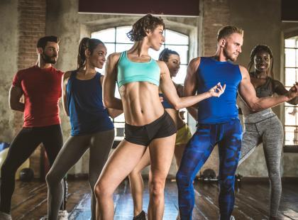 W zdrowym ciele, zdrowy duch! Te sporty świetnie modelują ciało i poprawiają humor!