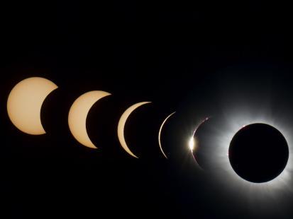 W zgodzie z rytmem Księżyca