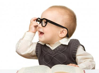 Wady wzroku u dzieci