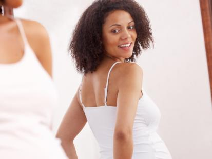 Waga idealna w ciąży