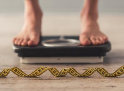 Waga kłamie? Oto dowód, że nie zawsze warto sugerować się masą ciała i BMI!