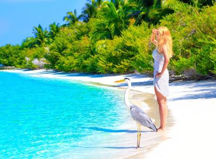 Wakacje na Malediwach? 5 pomysłów na ciekawe spędzenie urlopu