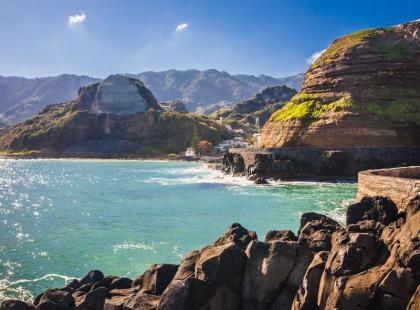 Wakacje po sezonie: Madera - wyspa wiecznej wiosny