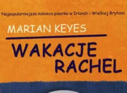 """""""Wakacje Rachel"""" - We-Dwoje.pl recenzuje"""