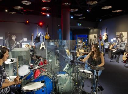 Wakacje w najciekawszych muzeach