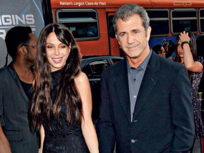Waleczne serce Mela Gibsona