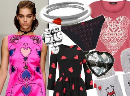Walentynki 2013: temat przewodni - serce